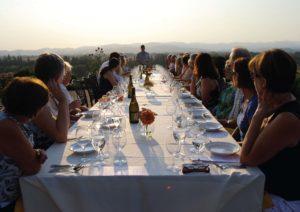 Summer Winemaker's Dinner @ Anne Amie Vineyards | Carlton | Oregon | United States