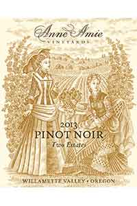 Anne Amie Pinot Noir