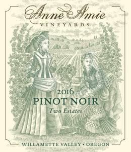 Two Estates Pinot Noir