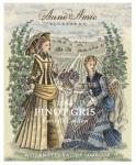 Anne Amie Gris Label